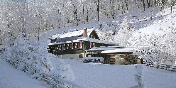 Lilienfelder Hütte