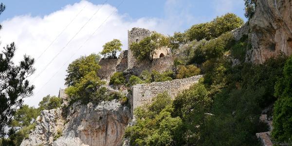 Castell d´ Alaro