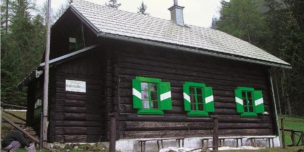 Goferhütte