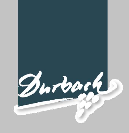 Logo Tourist Information Durbach