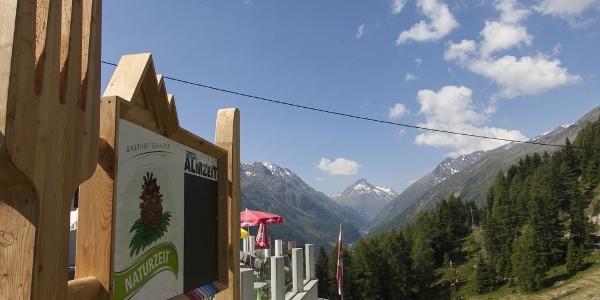 Alpengasthof Sonneck (2.000 m)