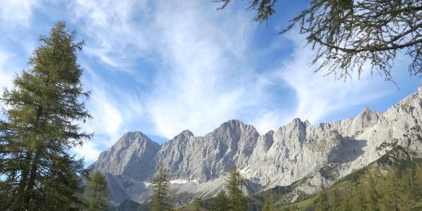 Dachstein Südwand