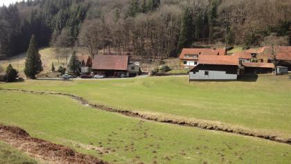 Eiterbachtal