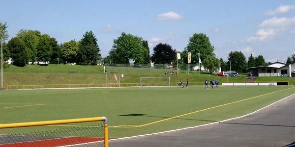 Sportplatz Nauort