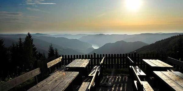 Wachauterasse 915 m