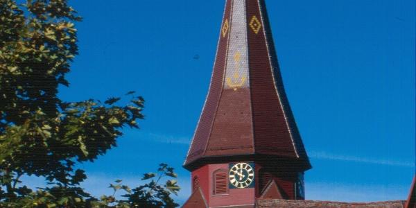 Ev. Martinskirche
