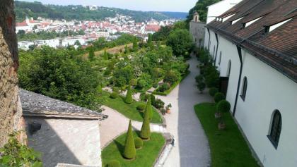 Bastionsgarten