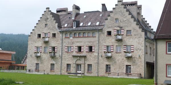 Schloss Kranzberg