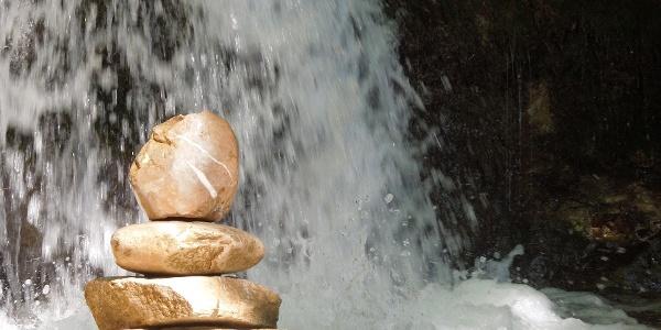 Sägerbach Wasserfall