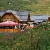 Ewis Hütte