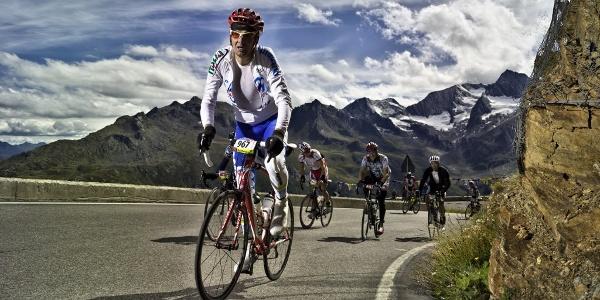 Ötztal Radmarathon