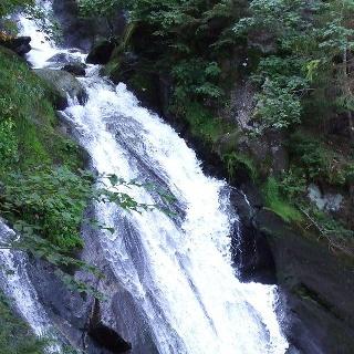 Triberger Wasserfall