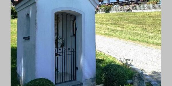 Hauskapelle bei Anzing