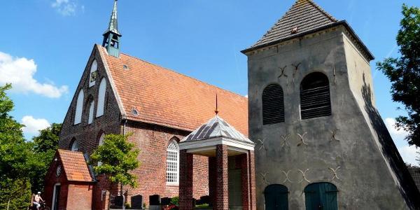 Kirche Manslagt