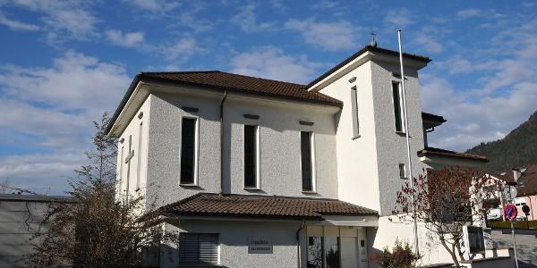 Bludenz, Evangelische Pfarrkirche