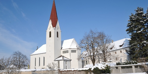 Feldkirch, Hl. Pankratius und Zeno