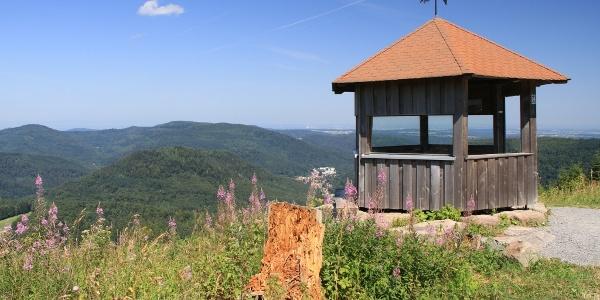 Schweizerkopf-Hütte