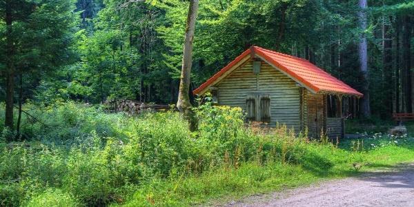Stierhütte