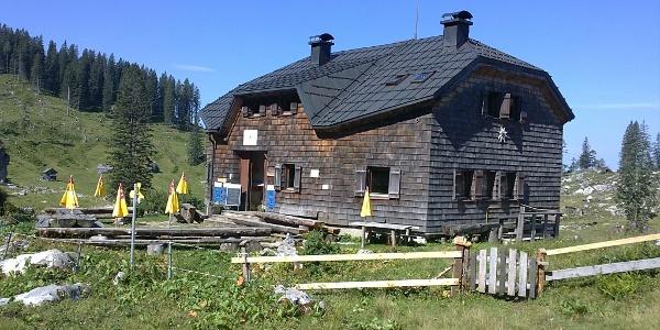 Ischler Hütte