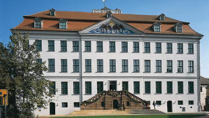 Franckesche Stiftung