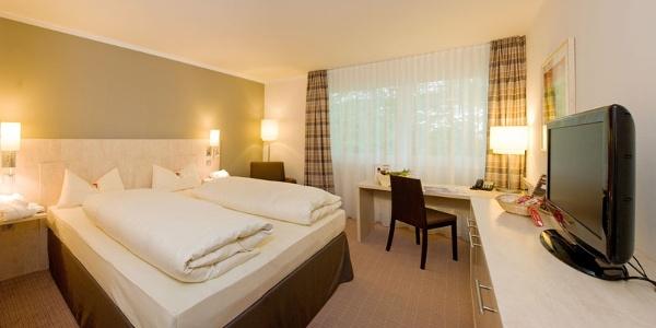 Zimmer Mercure Hotel Bielefeld Johannisberg