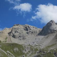 Feuerspitze von Südwesten