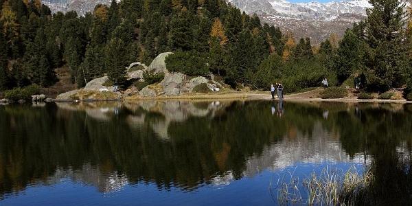 Lago da Bitabergh