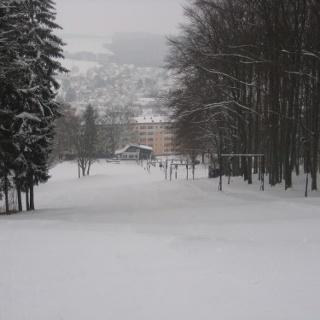 Skilift Ehrenfriedersdorf