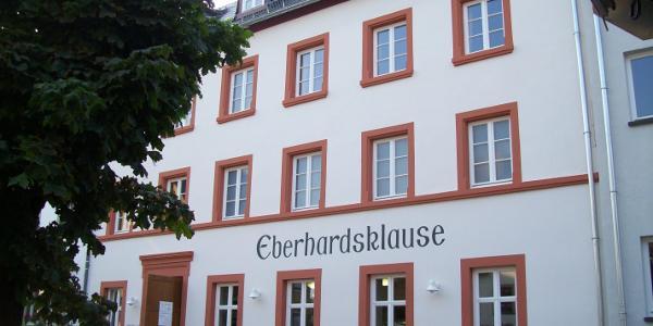 Herberge Eberhardsklause