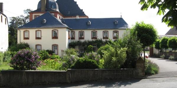 Schloss Bekond