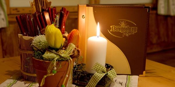 Bürgerbergalm Image
