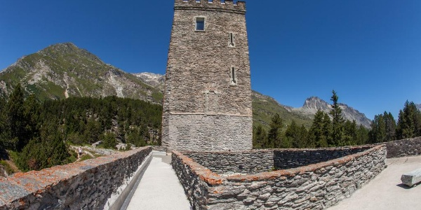 Turm Belvedere