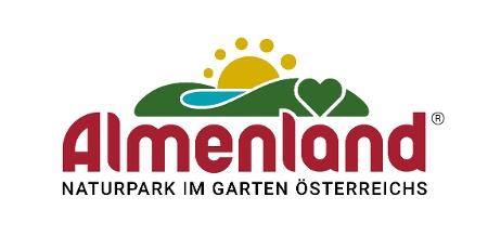Logo Oststeiermark - TV Naturpark Almenland