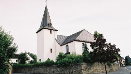 Kirche Faid
