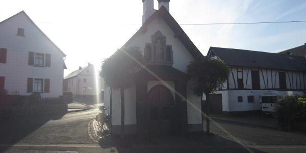 Kapelle in Alflen (Aug. 2013)