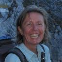 Profilbild von Angelika Meirhofer
