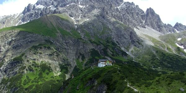 Hanauer Hütte