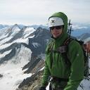 Profilbild von Mario Penz