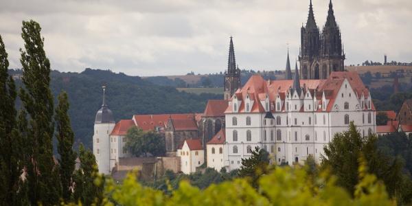 Albrechtsburg Meißen