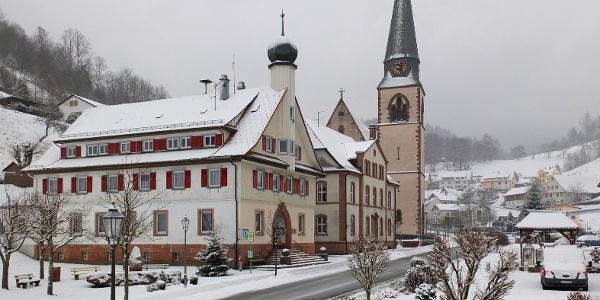 Winterwanderung für Genießer
