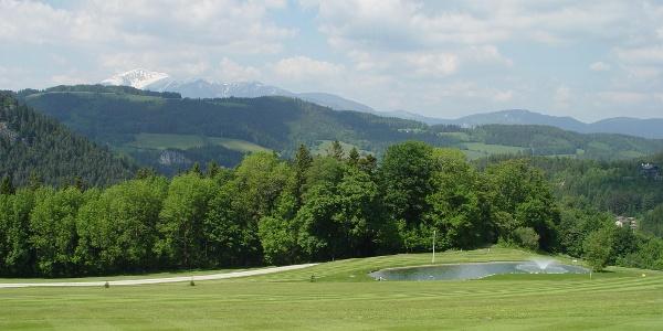 Golfclub Semmering (Copyright: Golfclub Semmering)
