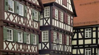 Gottlieb Daimler Geburtshaus