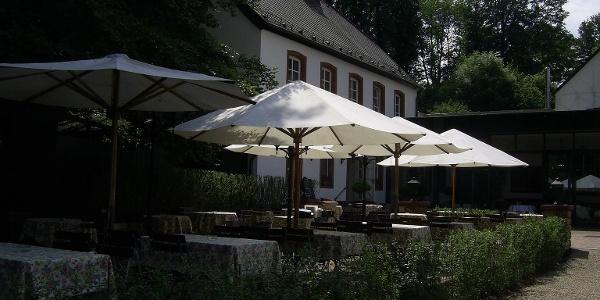 Romantik-Hotel Landschloss Fasanerie