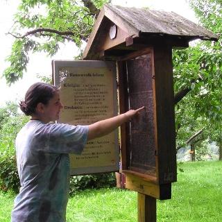 Honiglehrpfad