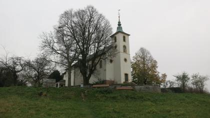 Michaelsberg mit Kapelle