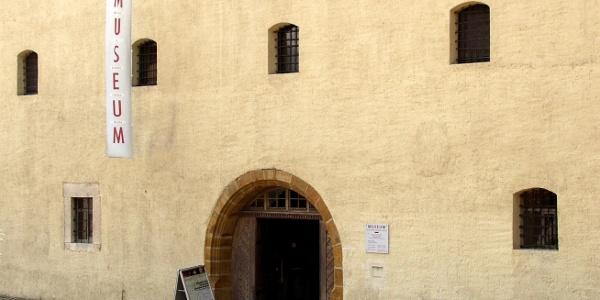 Museum für Kutschen Chaisen Karren