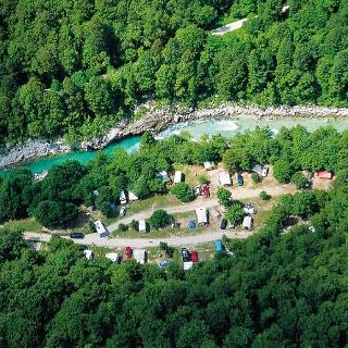 Kamp Koren Kobarid