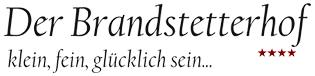 Logo Hotel Brandstetterhof