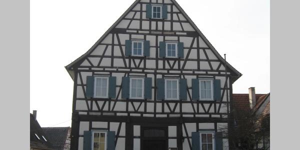 Verwaltungsstelle Kleinsachsenheim