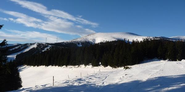 Speikkogel (1.993 hm)